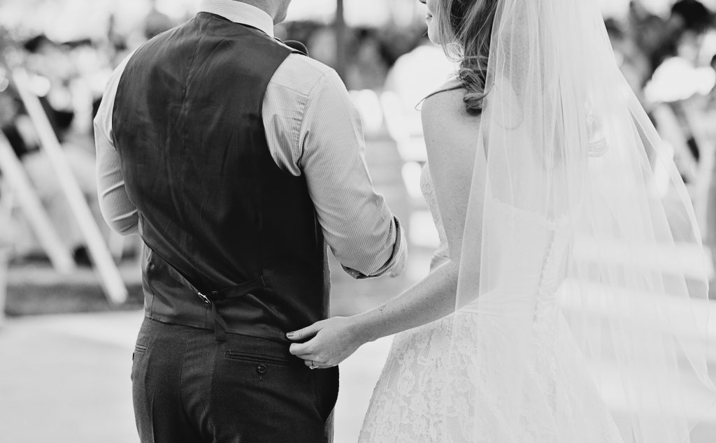 7 Useful Tips in Throwing an Amazing Wedding Reception