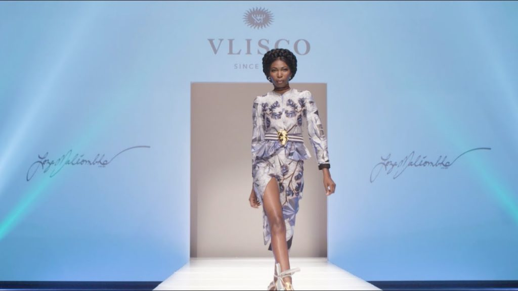 VLISCO FASHION SHOW – VLISCO 170 YEARS EVENT