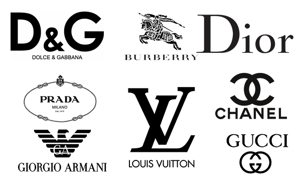 Top 10 Fashion Luxury Brands