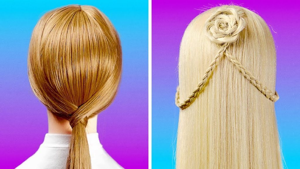 30 FANCY HAIRSTYLES FOR ANY OCCASION