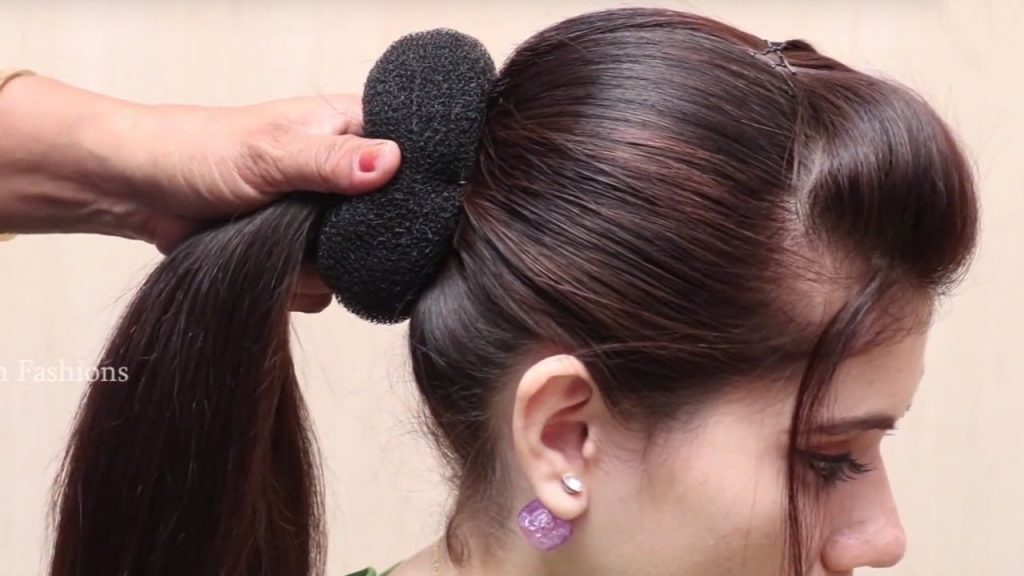 Easy Wedding/Party Hairstyles || hair style girl || hairstyles for girls || cute hairstyles 2018