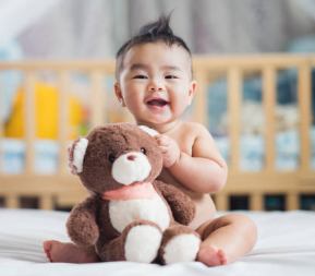 6 Best brands for Gender-Neutral baby clothes