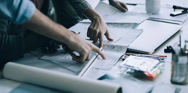 6 Business Tips for Architects